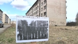 Abandoned Soviet Military Base Becomes Tourist Site