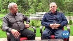 Jahongir Muhammad: Mirziyoyev erkin matbuotdan qo'rqadi