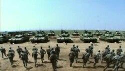 时事大家谈: 美国为何关切中国军力发展?
