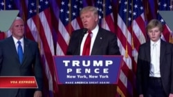 Ông Trump không 'sửa chữa' vấn đề Biển Đông trong nhiệm kỳ đầu