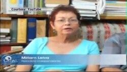 """دگراندیش کوبایی از اوباما به خاطر """"بهبود وضعیت زندگی"""" مردم کوبا تشکر می کند"""