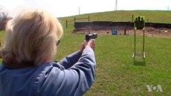 After Parkland: Phần 3 Hoa Kỳ chia rẽ vì súng ống