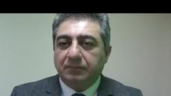 İqtisadçı ekspert Qubad İbadoğlu ilə müsahibə