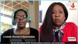 LiveTalk- Women's RoundTable