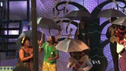Kenyan Musical Brings African Folklore to Life