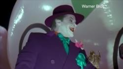 小丑变杀手 吓坏电影迷