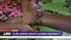 La dot, symbole culturel ou pratique dégradante?