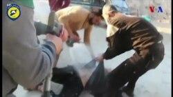 BMT Suriyada kimyəvi silahdan istifadə edilə biləcəyindən narahatdır