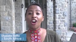 Shalate Teffo | South Africa |