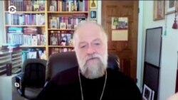 Православным Московского патриархата в Америке не рекомендуют причащаться в греческих церквях