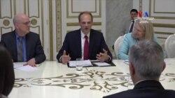 ԱՄՆ ՄԶԳ Վաշինգտոնյան գրասենյակի փոխտնօրենի տեղակալ Ալեքս Սոկոլովսկիին հեռանում է՝ ոգևորված համագործակցության հեռանկարով