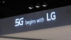 美国消费者还无法体验5G带来的便捷