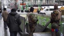巴黎恐袭后欧洲申根区的两难与焦虑