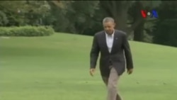 Obama'yı Zorlu Bir Yıl Bekliyor