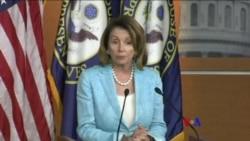 美國國會議員要求小川普和庫什納為涉俄調查提供證詞