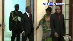 Manchetes Africanas 13 Outubro 2015