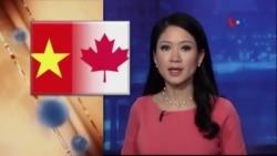 Các nhà hoạt động trẻ VN điều trần trước Ủy ban Nhân quyền Canada