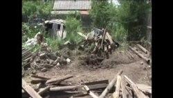 俄羅斯指責烏克蘭開炮