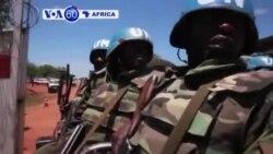 Intumwa za ONU Muri Sudani y'Epfo Zirushijeho Gucuna Umutekano w'Abasivili mu Mujyi wa Torit