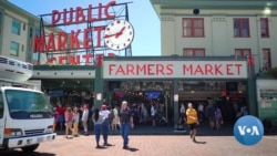 Pike Place Market: More Than Seattle's Oldest Farmer's Market