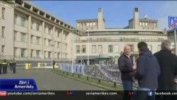 Burgim i përjetshëm për Radovan Karaxhiçin