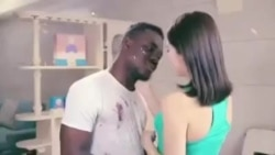 Une pub chinoise raciste fait polémique (vidéo)