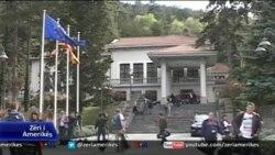 Maqedonia e Veriut para fushatës zgjedhore presidenciale