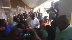 L'hôpital Panzi célèbre le prix Nobel de la paix Mukwege