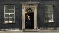 Britanska premijerka šokirala saveznike imenovanjem Borisa Johnsona za ministra vanjskih poslova