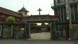 台灣:中梵蒂主教任命協議不影響台梵邦交 (粵語)