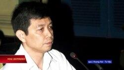 Tin nói Trần Huỳnh Duy Thức vẫn tiếp tục tuyệt thực
