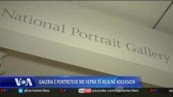 Galeria e portreteve në Uashington