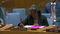 聯合國安理會要求塔利班讓阿富汗人安全撤離
