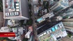 Việt Nam: 'Hong Kong là chuyện nội bộ' của Trung Quốc