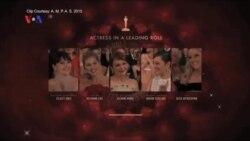 Oscar Shorts - Cinta Laura dan Pemenang Piala Oscar 2015