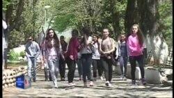 Shqipëri, arsimimi i vajzave
