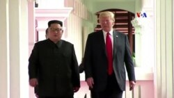 Եկող երկու օրերը` Կորեական թերակղզին ապամիջուկայնացման գործում