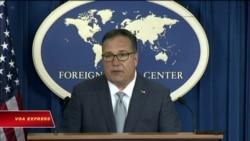 Mỹ treo giải thưởng làm tê liệt tài chính của Hezbollah