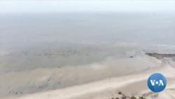 Abahitanywe n'Igihuhusi Idai muri Mozambique Bashobora Kuba Barenga 1000