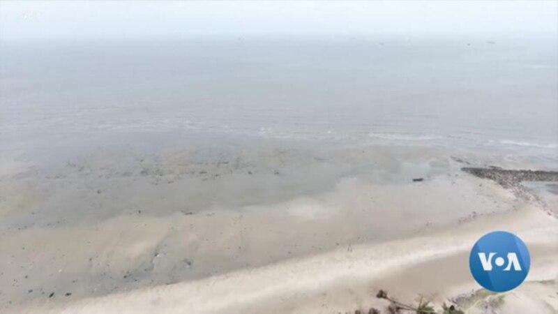 Le bilan du cyclone Idai au Mozambique pourrait dépasser les 1.000 morts