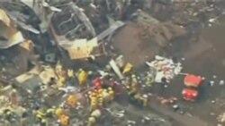 龍卷風侵襲俄克拉荷馬州死亡人數修正為至少24人