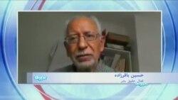 منشور حقوق شهروندی روحانی؛ باقرزاده: با این منشور وضع تغییری نمی کند