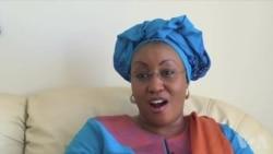 Mulheres africanas no Poder Político