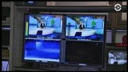 Станет ли телеканал RT иностранным агентом в Америке?