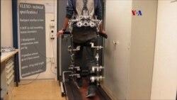 Nueva generación de exoesqueletos