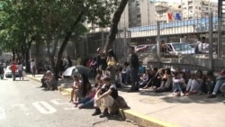 Oposición venezolana denuncia persecución a dirigentes