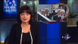 VOA卫视(2016年9月3日 第二小时节目)