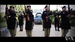 """کراچی کی """"دبنگ"""" خواتین"""