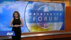 Washington Forum du 8 mars 2018: Quelle politique americaine en Afrique?