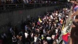 Venezuela Strike Prep